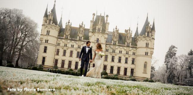 10 BEST WEDDING VENUES IN FRANCE