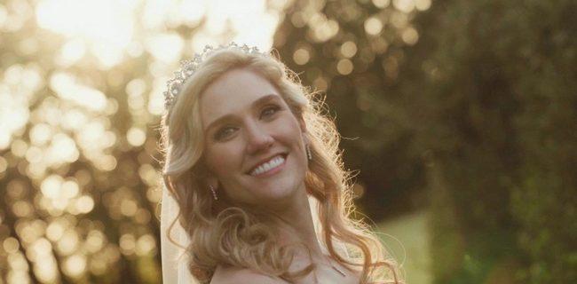 Destination Wedding video in France: Sarah&Chris // Chateau la Caniere